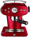 illycaffè X1 Molido Marsala - Máquina de café..