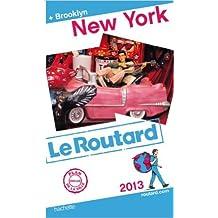 Guide du Routard New York 2013 de Collectif ( 26 septembre 2012 )