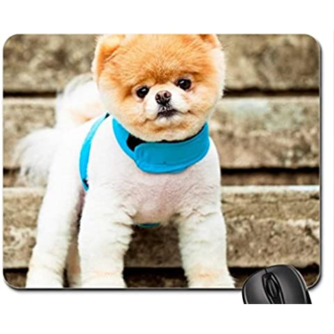 Cold snap Mouse Pad, Mousepad (Dogs Mouse Pad)