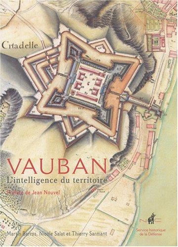 Vauban : L'intelligence du territoire