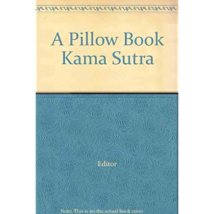 A Pillow Book Kama Sutra