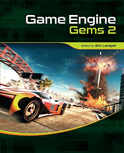 Game Engine Gems 2 (English Edition)