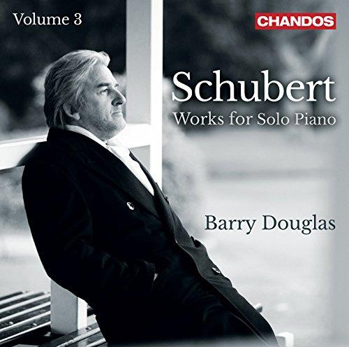 12 Lieder von Franz Schubert, S. 558: No. 2, Auf dem Wasser zu singen