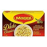 Maggi Dado con Gusto Classico, Preparato per Brodo - 200 gr