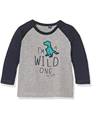 Tom Tailor Kids Dino Application T-shirt - Blusa Bebé-Niñas