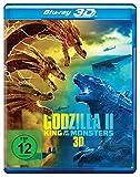 Locandina Godzilla II - King of the Monsters