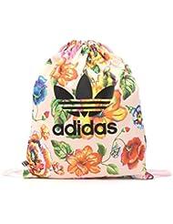 Adidas Floralita Damen Gymsack Mehrfarbig
