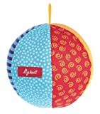 Enlarge toy image: Sigikid Play Q Baby Activity Ball (Small, Original) - infant and baby development