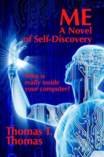 ME: A Novel of Self-Discovery (English Edition) por Thomas T. Thomas