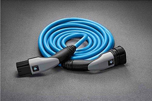 Original BMW AC Schnell-Ladekabel i3 i8 BMW 2er 3er 7er X5 Charging Cable 5m NEUSTE VERSION 61900003163