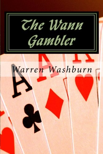 The Wann Gambler Cover Image