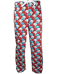 UWear **Great Value** Adults Family Guy Faces Loungpants XXL
