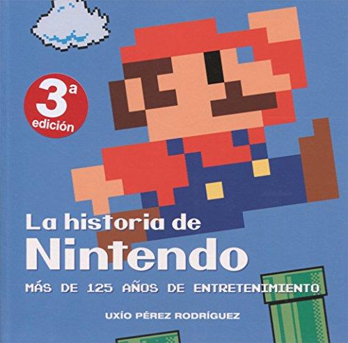 La historia de Nintendo: Más de 125 años de entretenimiento