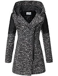 Peak tiempo v-1507between-season chaqueta de la mujer