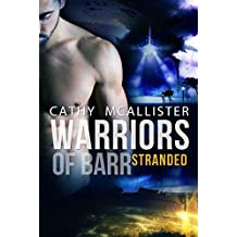 Stranded (Warriors of Barr 1)