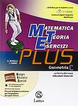 Matematica teoria esercizi. Plus. Con e-book. Con espansione online. Con DVD. Per la Scuola media: 3