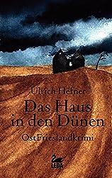 Das Haus in den Dünen: Ostfrieslandkrimi (Trevisan)