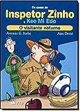 O Visitante Noturno (Em Portuguese do Brasil)