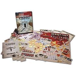 Devir - Twilight Struggle: la Guerra Fría, 1945-1989, juego de mesa (BGTWIST)