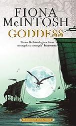 Goddess: Percheron Book Three (Percheron Series 3) (English Edition)
