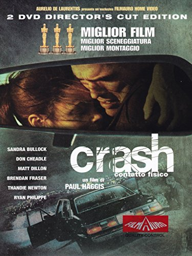 Crash - Contatto fisico (director\'s cut) [2 DVDs] [IT Import]