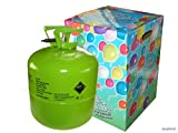 Bouteille Hélium pour 50 ballons (non inclus)