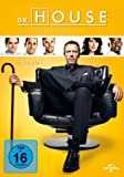Dr. House, Season 7 [6 DVDs]