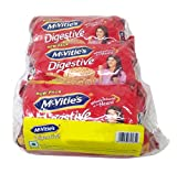 #8: McVitie's Biscuits - Digestive, 500g Combo Pack