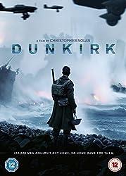 Dunkirk [2017] [DVD]