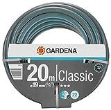 Gardena Classic Schlauch Universeller Gartenschlauch aus robustem Kreuzgewebe