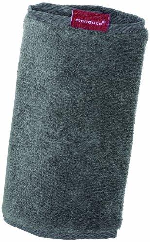 Manduca Fumbee - Protectores para tirantes, color gris
