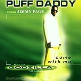 Come With Me (Ost Godzilla)