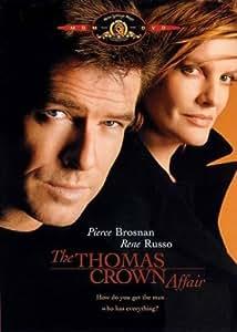 Thomas Crown (1999)