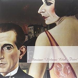Massimo Volume - Club prive'