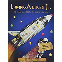 Look-Alikes Jr.: The More You Look, the More You see!