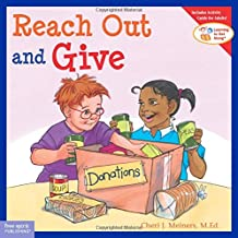 Reach Out and Give (Learn to Get Along) (Learn to Get Along S.)