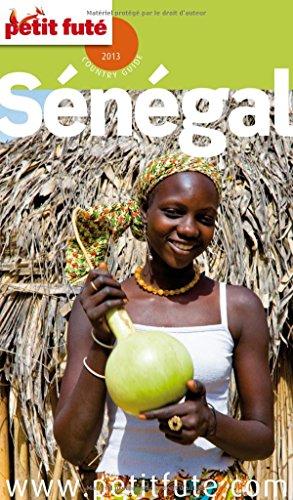 Petit Futé Sénégal 2013