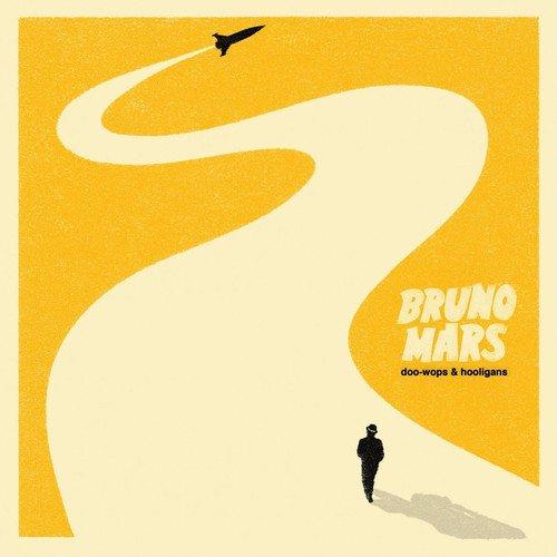 Bruno Mars: Doo-Wops & Hooligans (Audio CD)