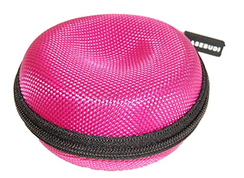 Viaje - reloj CASEBUDi - pequeño caso rosa