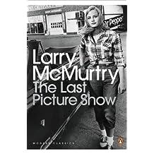 The Last Picture Show (Penguin Modern Classics)