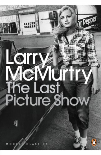 The Last Picture Show (Penguin Modern Classics)