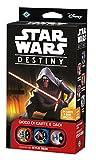 Asterion 9500 - Star Wars: Destiny Starter Set Kylo Ren, Edizione Italiana
