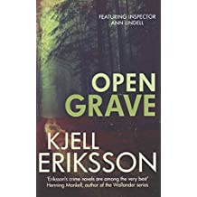 [(Open Grave)] [By (author) Kjell Eriksson] published on (August, 2015)