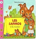 A la maison - Lapinos
