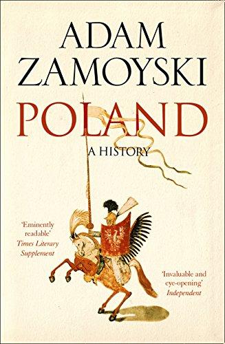 Poland. A History por Adam Zamoyski