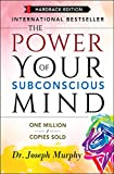 #9: The Power of Your Subconscious Mind (GP Hardbacks)