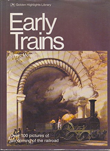 Early Trains (Ramillies S.)