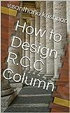 #9: How to Design R.C.C Column