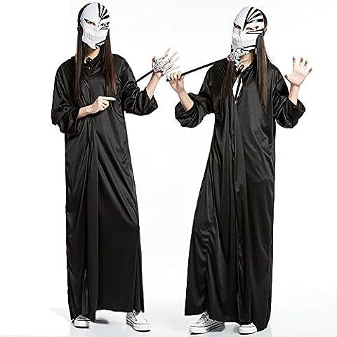 SLG costumi di Halloween/Halloween mantello mantello/Nero Vampire mantello/Con i