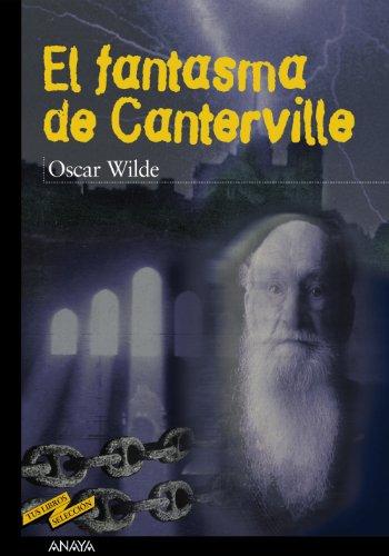 Descargar Libro El fantasma de Canterville (Clásicos - Tus Libros-Selección) de Oscar Wilde